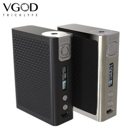 Box Pro 150 TC VGOD