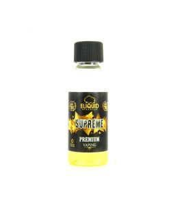 Suprême 50ml eLiquid France