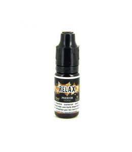Booster Relax eLiquid France