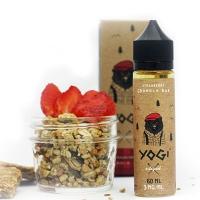 Strawberry Yogi