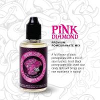Pink Diamond Medusa