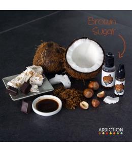 Brown Sugar Addiction