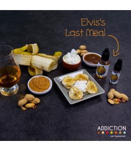 Elvis's Last Meal Addiction