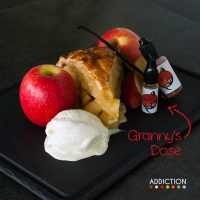 Granny's Dose Addiction