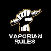 Charlie Freeze Vaporian Rules