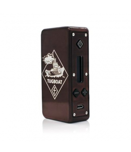 Box Tuglyfe DNA75 Flawless