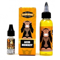 Acid Monkey 60 ml Cloud Vapor