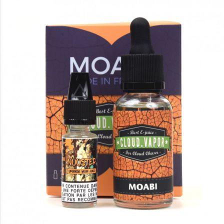 Moabi High VG S&V Cloud Vapor