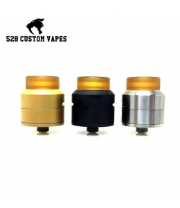 Goon Low Profile 528 Custom Vapes