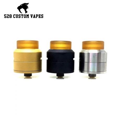 Goon Low Profile 528 Custom Vapes