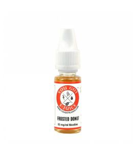 Frosted Donut You Got E-juice