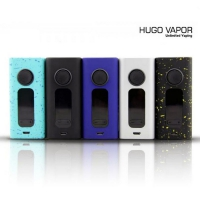 Box Boxer V2 188W TC Hugo Vapor