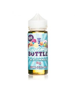 BCB Gummies Big Cheap Bottle
