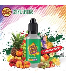 Mixed Fruits Juicy Burst