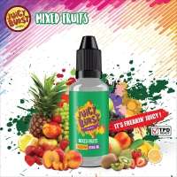 Mixed Fruits Juicy Burst