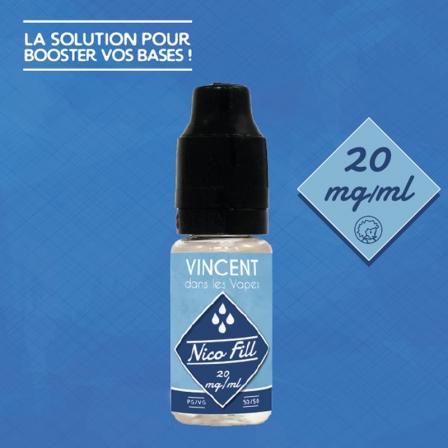 Booster Nico Fill 20 mg VDLV