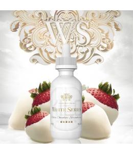 White Chocolate Strawberry Kilo
