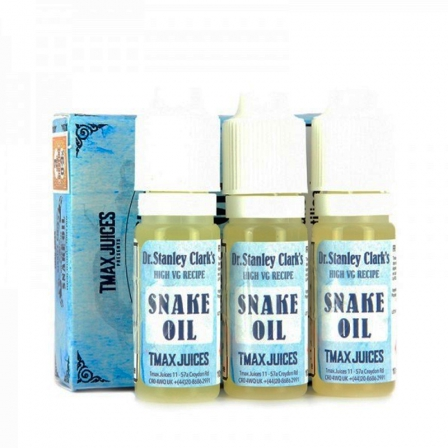 Snake Oil Tmax Juice