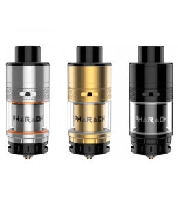 Pharaoh RTA Digiflavor
