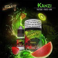 Kanzi Twelve Monkeys
