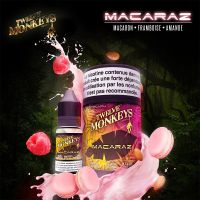 Macaraz Twelve Monkeys