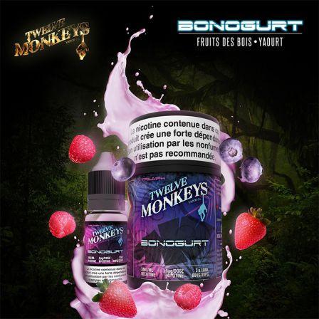 Bonogurt Twelve Monkeys