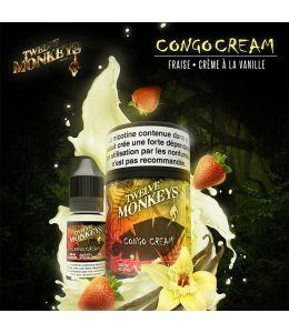 Congo Cream Twelve Monkeys
