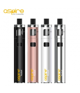 Kit PockeX Pocket AIO Aspire
