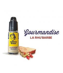 La Rhu'Barbe Le Vapoteur Breton