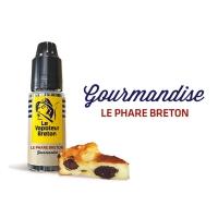 Le Phare Breton Le Vapoteur Breton