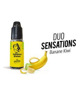 Banane Kiwi Le Vapoteur Breton