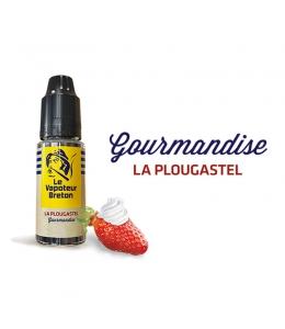 La Plougastel Le Vapoteur Breton