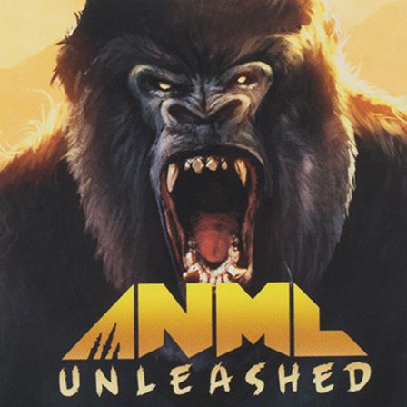 Beast ANML