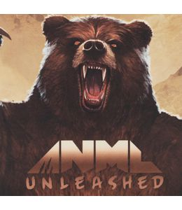 Grizzly ANML
