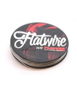 Flapton Flat60 24/32 AWG Flatwire UK