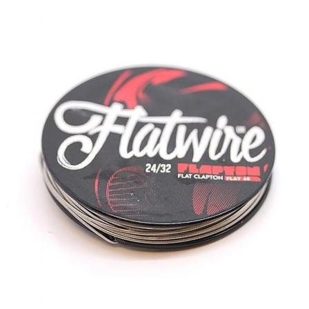 Flapton Flat60 AWG FlatwireUK