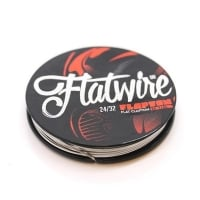 Flapton Stainless 316L 24/32 AWG Flatwire UK