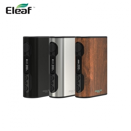 Box iStick QC 200W TC Eleaf