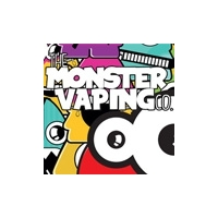 The Monster Vaping