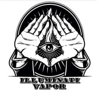 Lion Illuminati Vapor